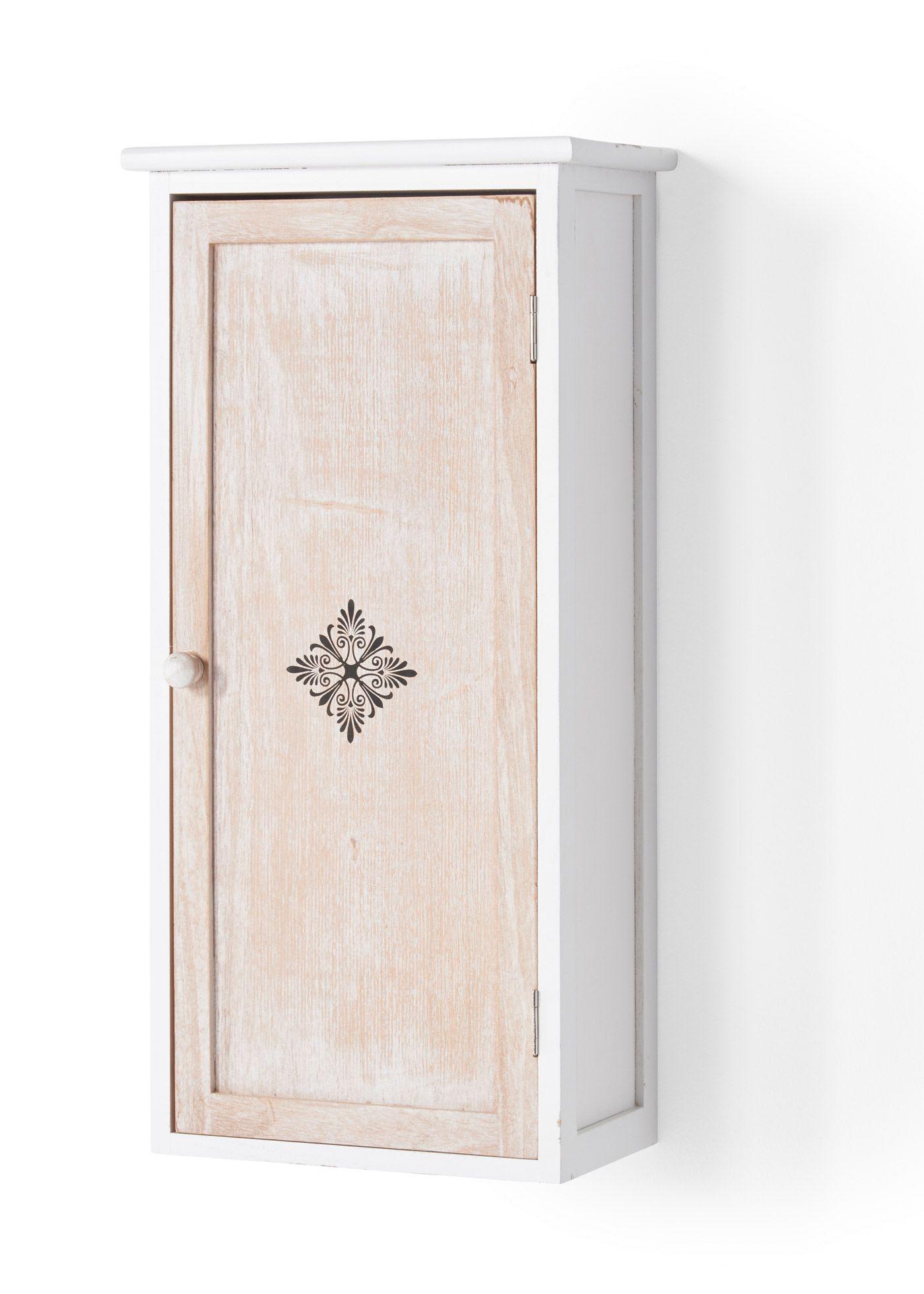 Badezimmer Hangeschrank Mit Ornament Badezimmer Hangeschrank