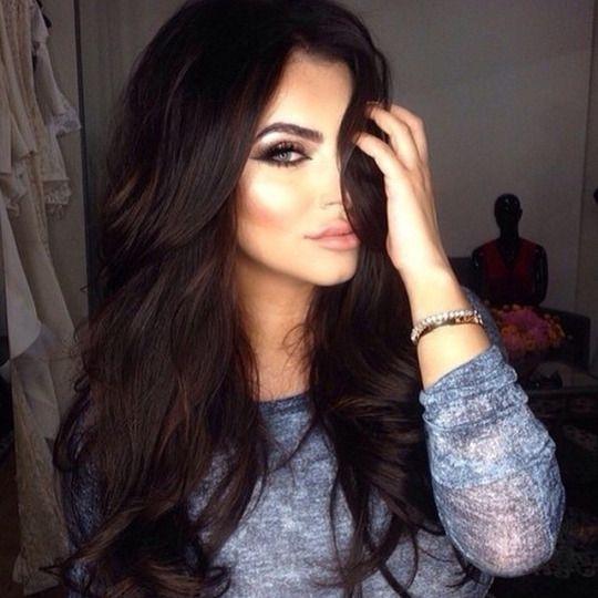 Tolle frisuren und haarfarben
