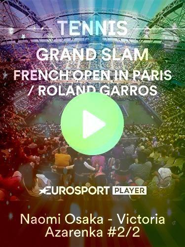 Grand Slam  French Open 2019 in Paris  Roland Garros  Tag 5Tennis Grand Slam  French Open 2019 in Paris  Roland Garros  Tag 5 Black Tide COCKTAIL  The Classic Cabaret Bel...