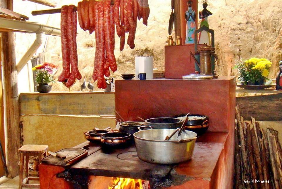 Thumb Fogão a Lenha e Cozinha Caipira da melhor qualidade
