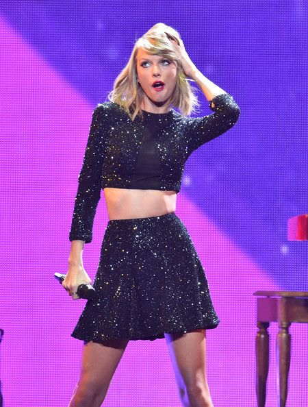 Taylor Swift Photos: KIIS FM's Jingle Ball 2014  Powered by LINE  - Show