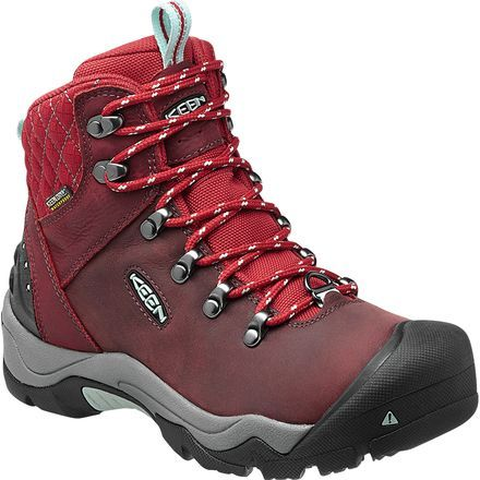 Use as both a snow boot and hiking boot. KEEN Revel III Boot - Women s c66d8a4f7a42
