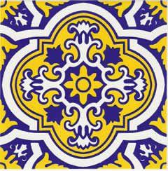 Biblioteca dos Azulejos - Azulejos colonial, cervejaria, mosaicos, times de…