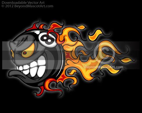Mascot Clip Art Sports Clip Art Team Mascot Art