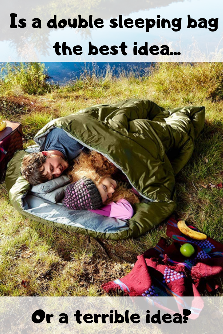 Photo of Is a double sleeping bag right for you?