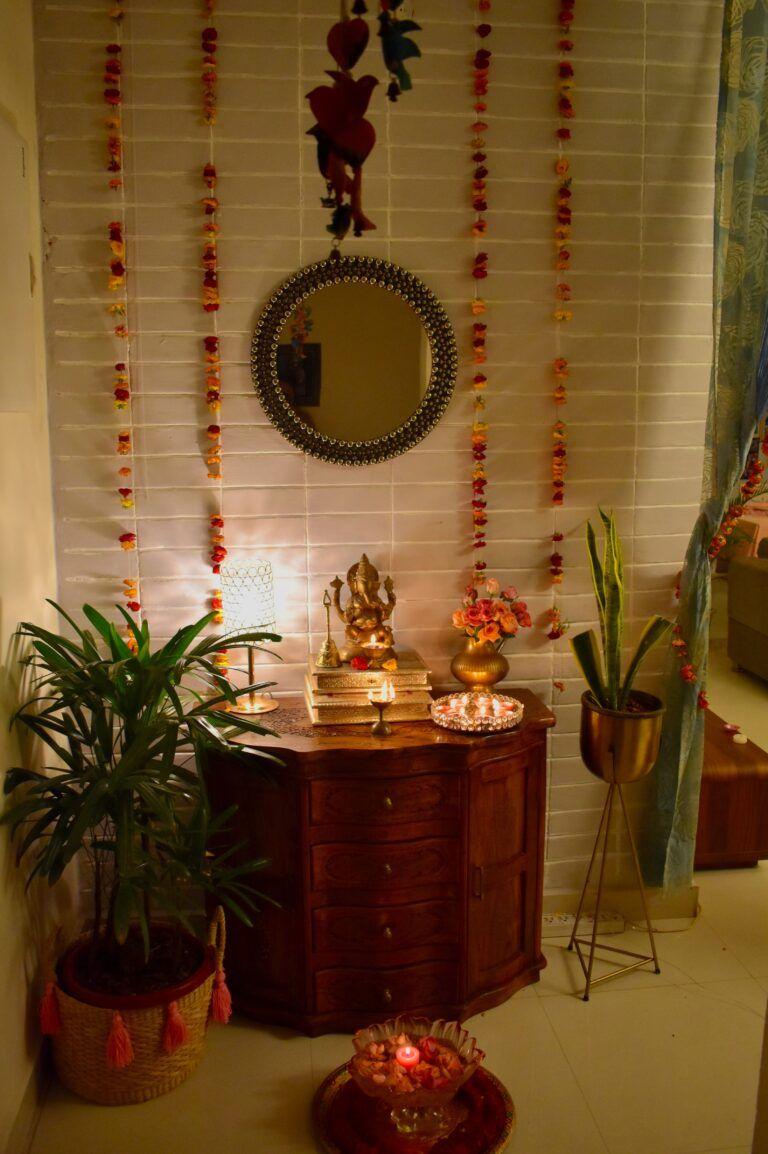 Pastel Diwali Inspiration With Pramila Gupta