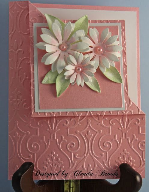 A Birthday Card Card Design Inspirations Pinterest Cards