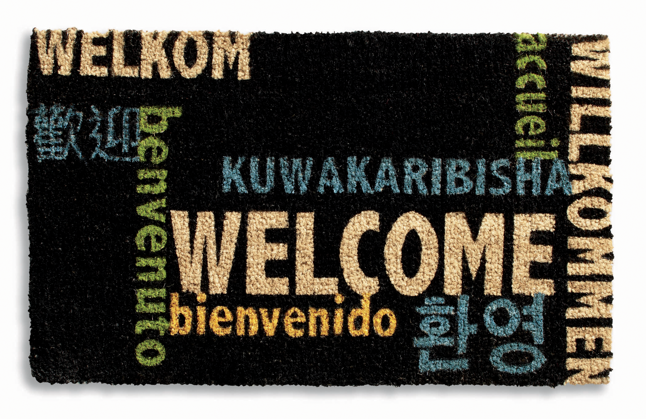 Welcome Guests To Your Home In International Style With This