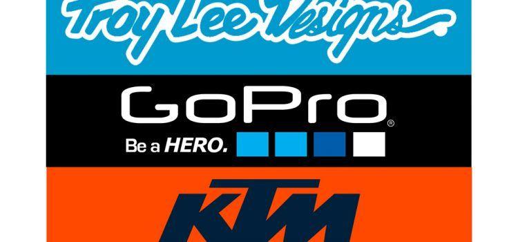 Troy Lee Designs Gopro Ktm Ideas Para El Hogar