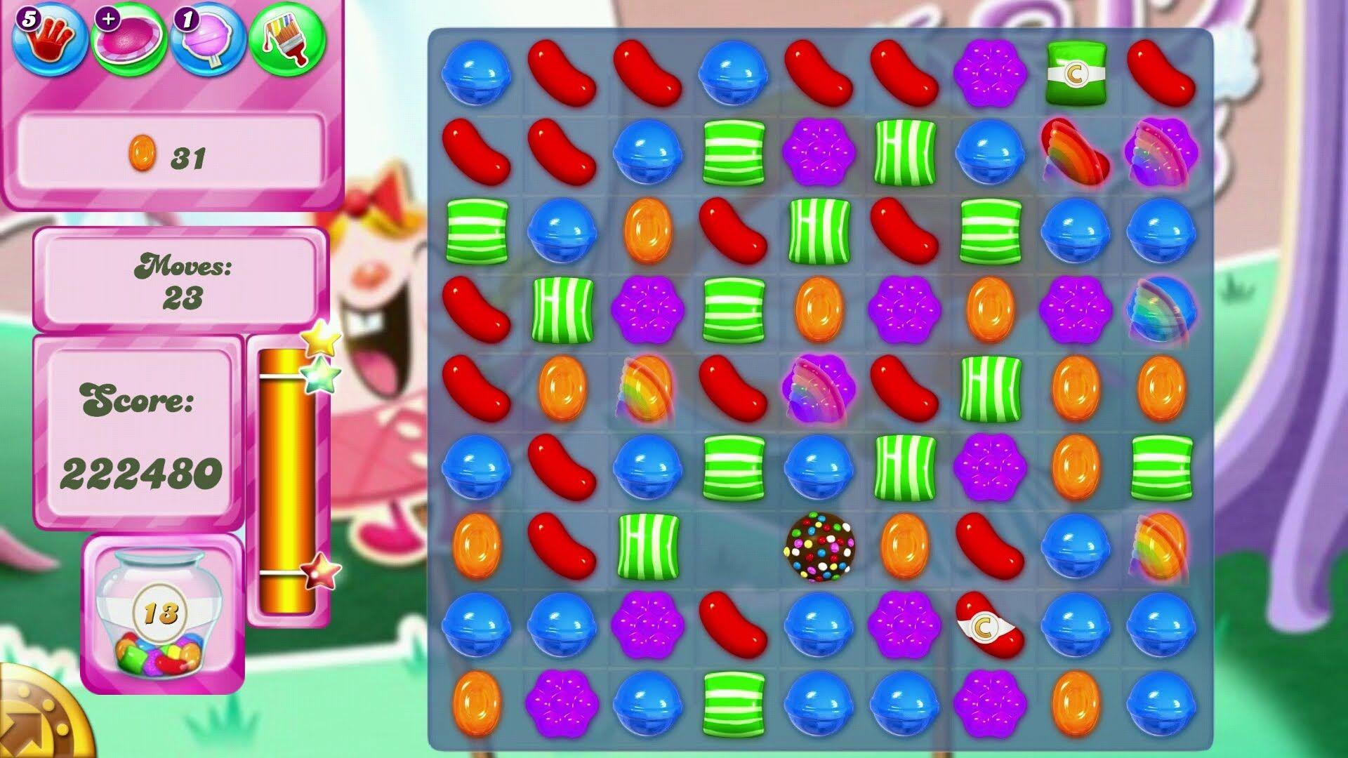 Candy Crush Saga Android Gameplay Candy crush saga