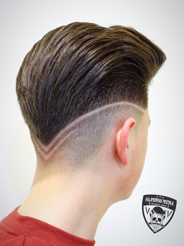 Pin En Hairstyles Men Am 2018