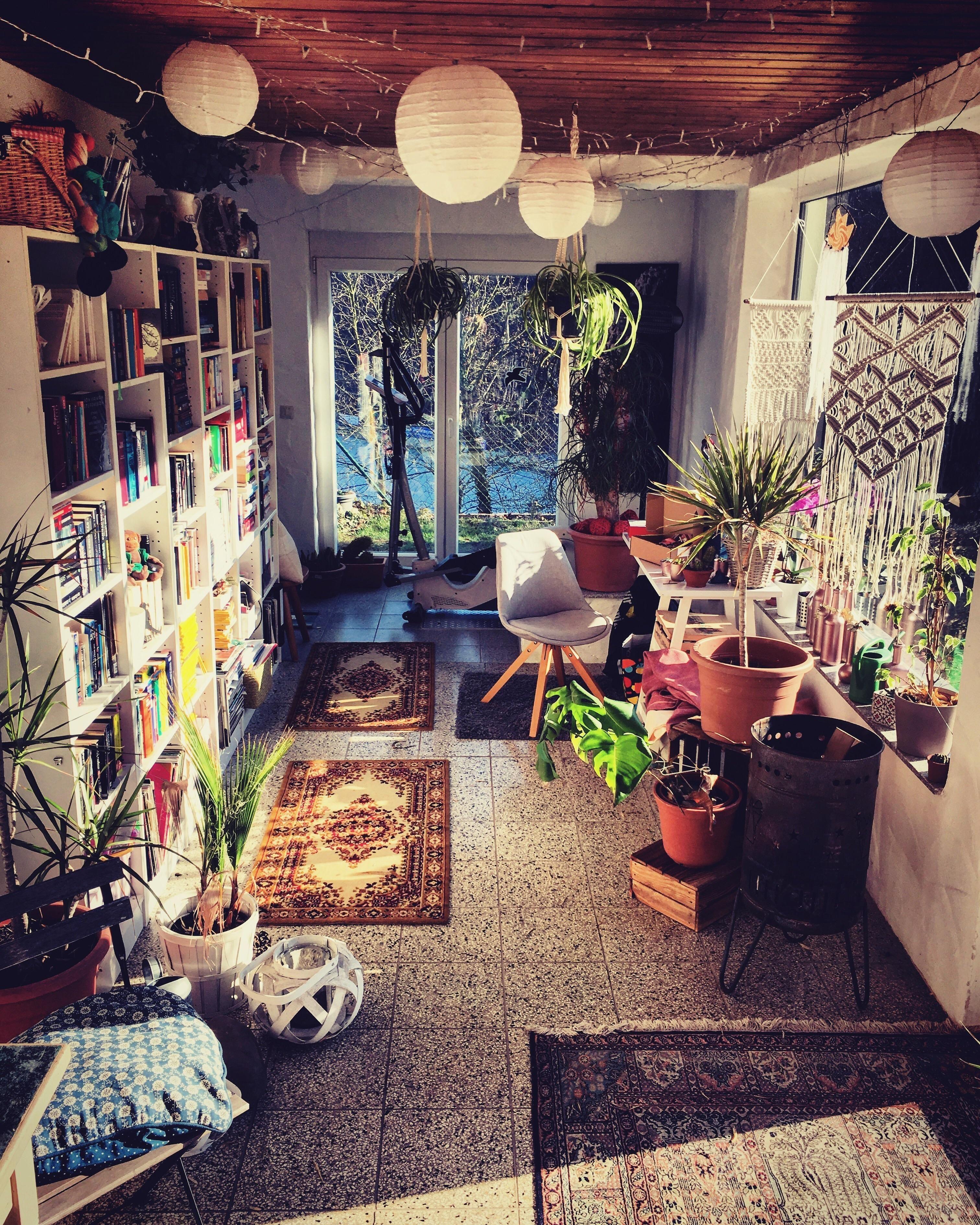Cozy Homedecoration