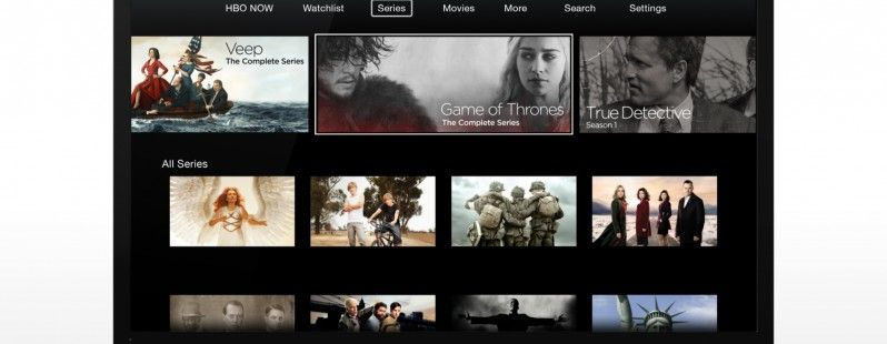 HBO announces Cablevision as its first cable partner for