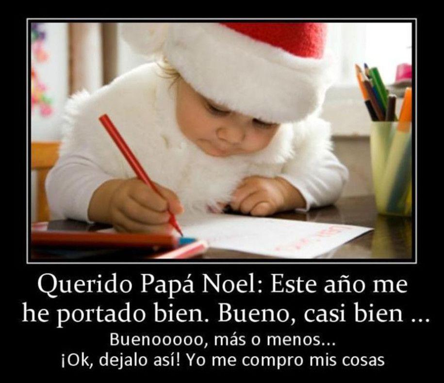 Imagenes Graciosas Para Felicitar Navidad.Felices Fiestas 10 Frases E Ideas Graciosas Para Felicitar
