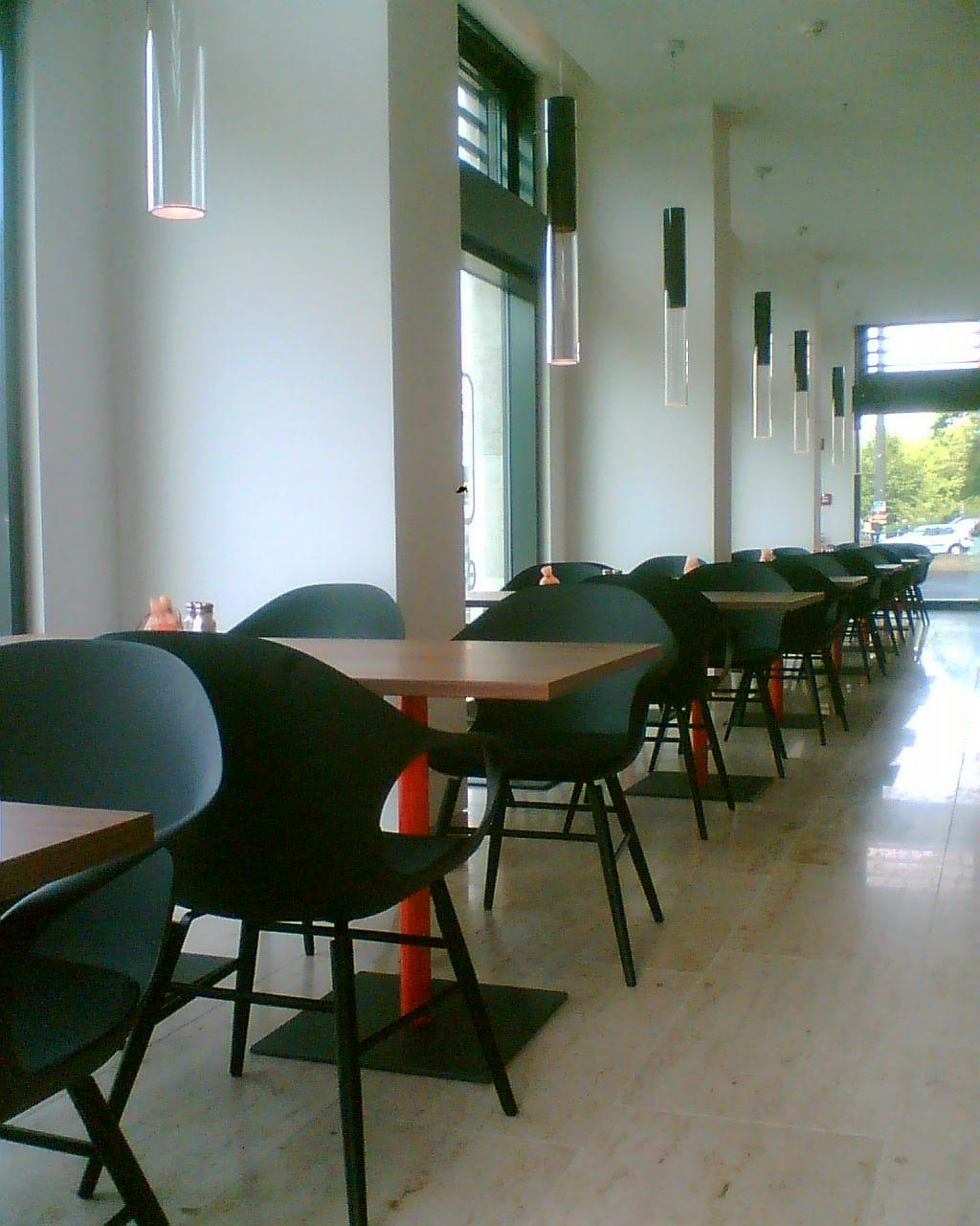 Restaurant wandel 3 berlin de restaurants and interiors - Restaurant wandel ...