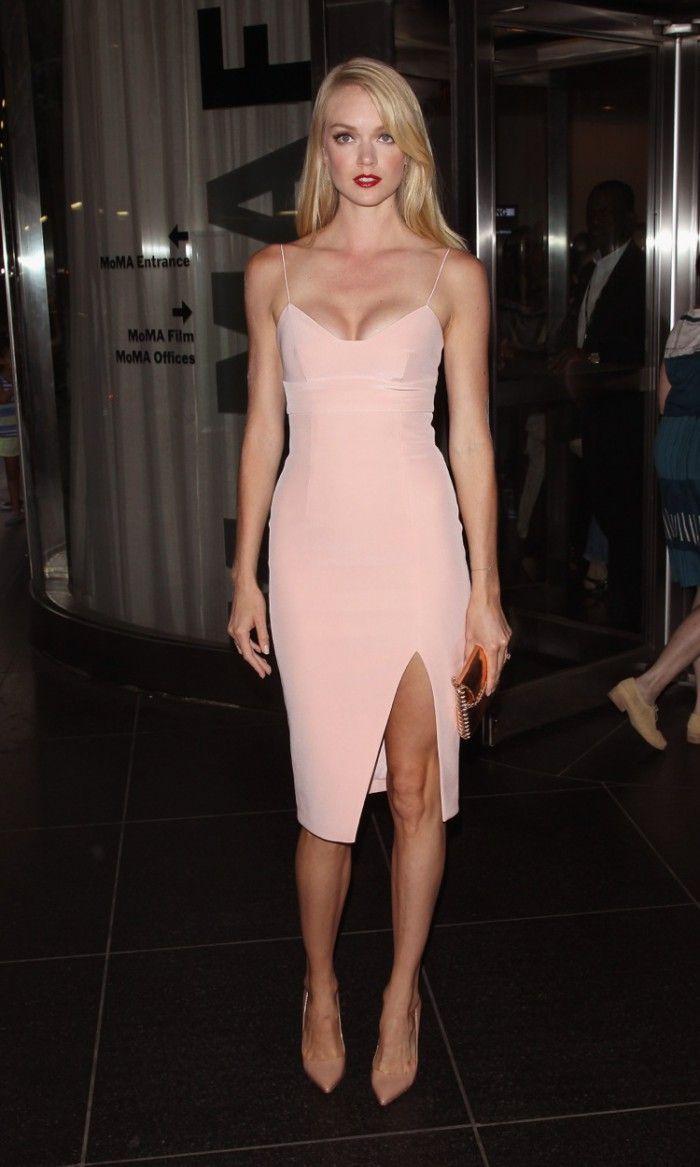 British Style — vicsecretmodels: Lindsay Ellingson | Vestidos ...