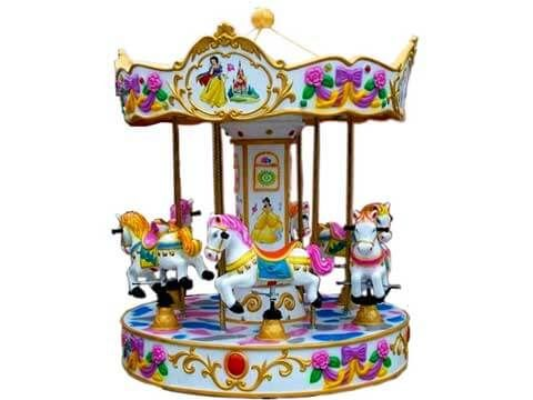 10 Carousels For Sale With Photos And Price List Quality And