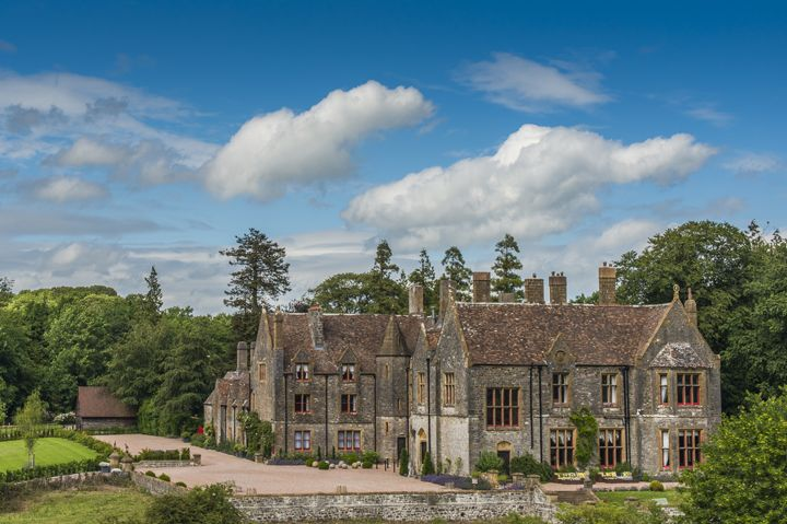 Self Catering Wedding Venue Party Country House Hire