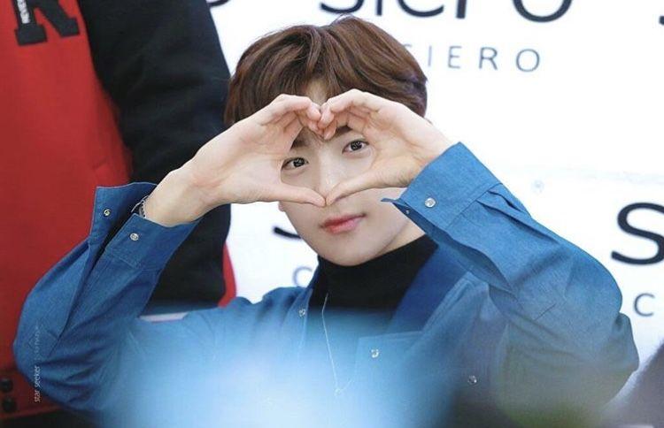 #changmin #q #TheBoyz #kpop #hwall #TheBoyzhwall #Hyunjae #theboyzkpop #kevin