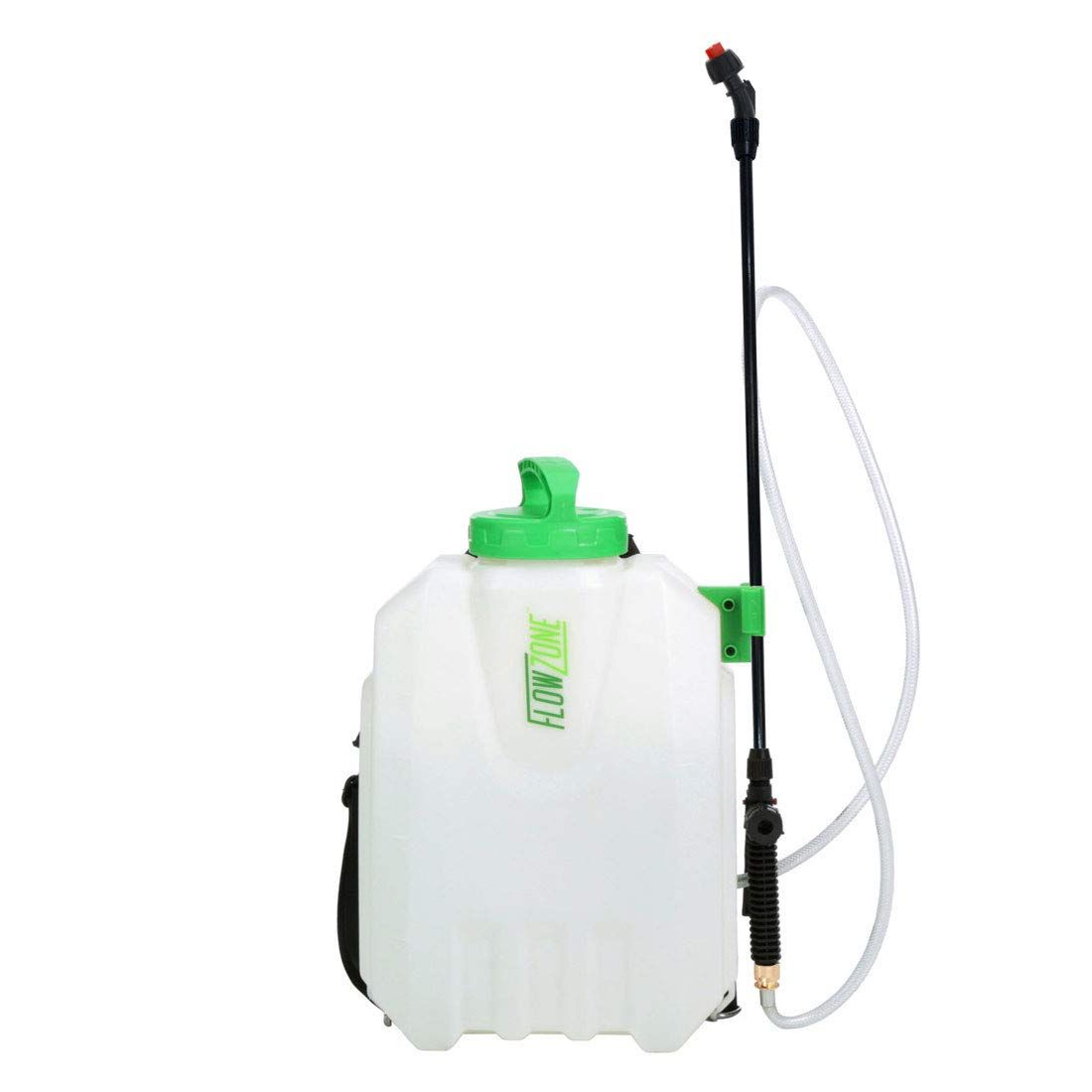 Flowzone Storm 2 5gal Multiuse Continuouspressure 18v Lithiumion Backpack Sprayer Want To Know More Click On The Im Sprayers Home Appliances Vacuum Cleaner