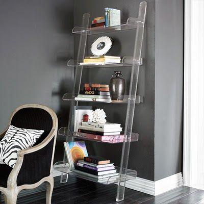 Gray Wall + Dark Floor + White Baseboard U003d Mmm