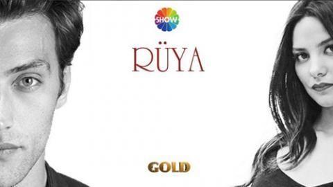 مسلسل الحلم Rüya - الحلقة 12 الثانية عشر مترجمة للعربية HD
