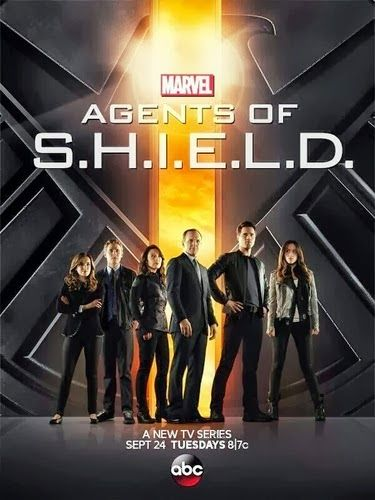 Agents of S H I E L D Season 1 [SubThai] | Series