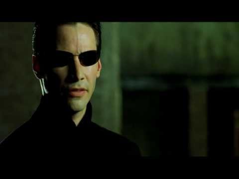 Matrix Stream English