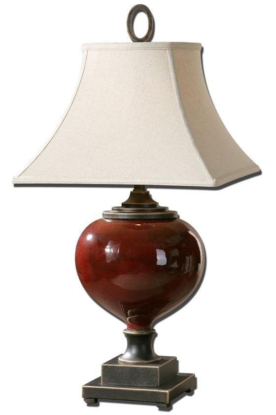 Anka Table Lamp Meuble Lamp Deco