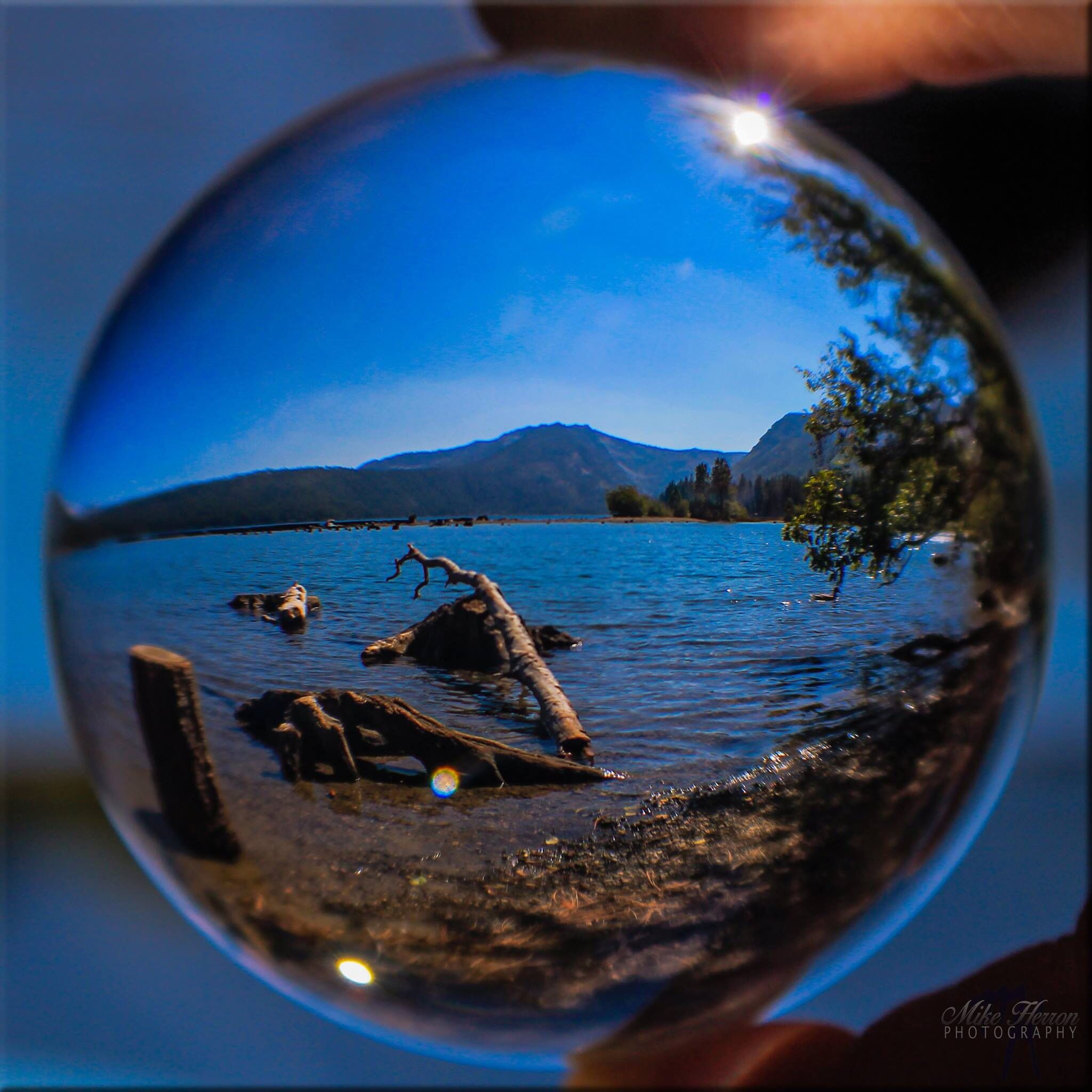 Beautiful Lake House Homes: Lake Tahoe As Seen Through A Quartz Crystal Ball By Mike