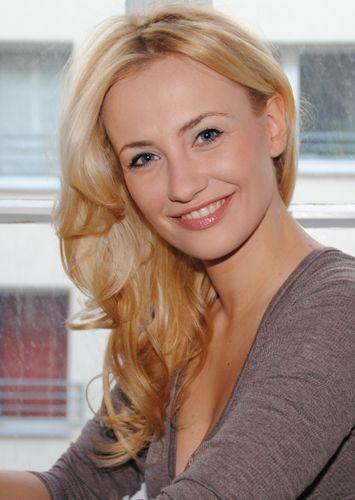 Hot ania niedieck TV actress