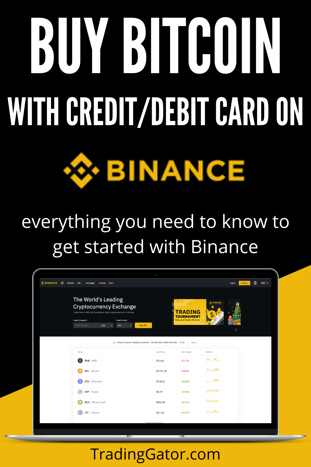 Buy Bitcoin With Credit Debit Card On Binance Bitcoin Exchange Cryptocurrency Exchange In 2020 Buy Bitcoin Bitcoin Debit Card