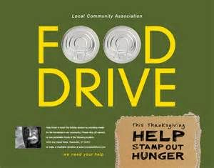 food drive poster - Bing images | food drive posters | Pinterest ...