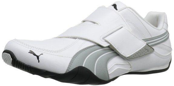 : PUMA Men's Attaq Sneaker: Shoes | Sneakers