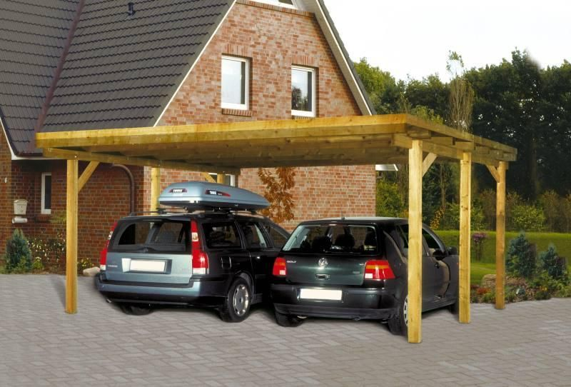 Simple Carport Plans Diy Homeqites Tk Carport Designs