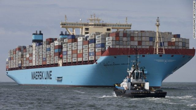 Pin by Joanie Williams on Cargo Shipping | Ship, Shipping