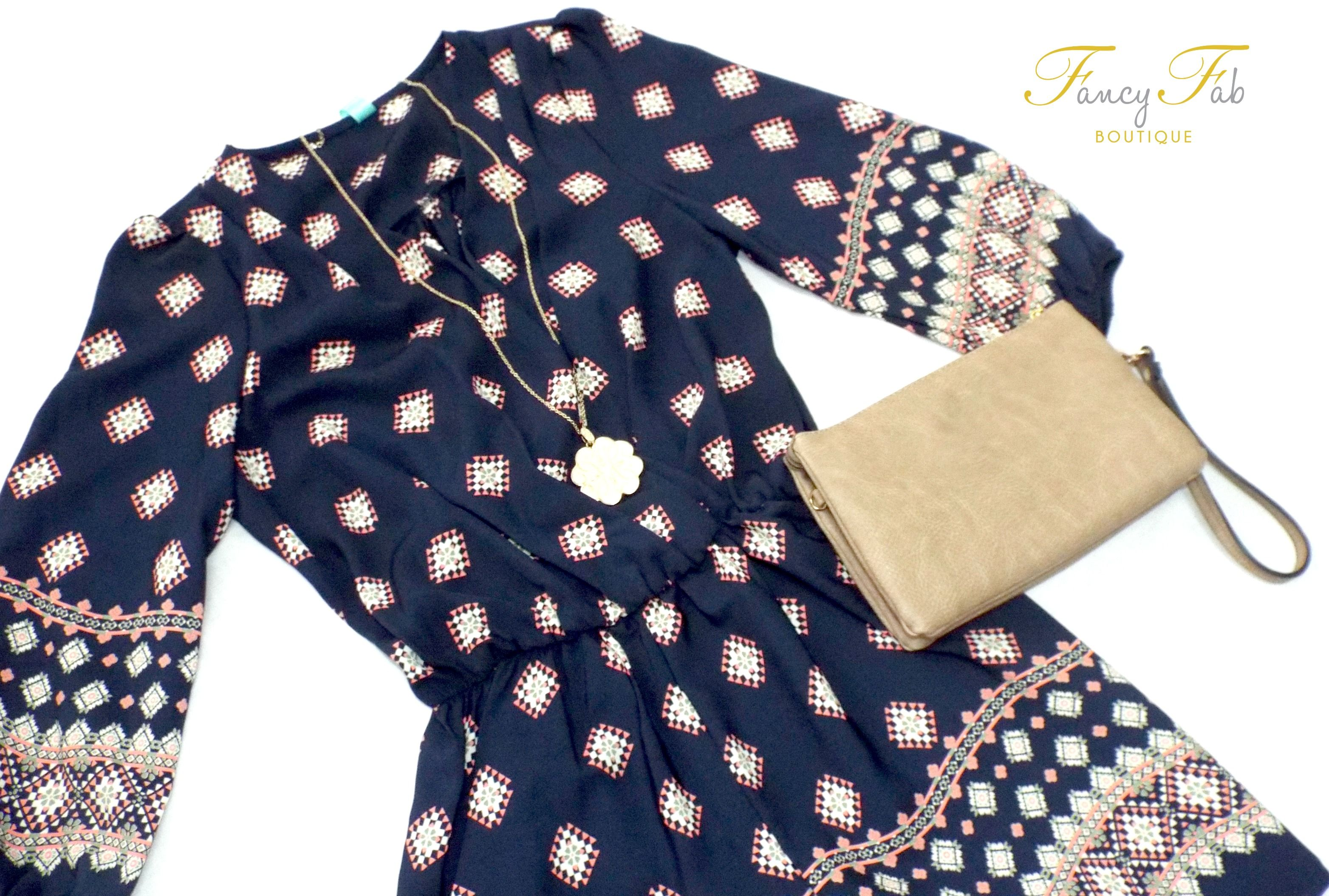 This Forever Yours Romper Goes Live Tomorrow!  How Chic is the Coral Accents on the Navy? Let us know what you Think... Shop the Accessories Here>> http://www.fancyfabboutique.com/#!accessories/czdu #OOTD #Chic #Romper #NewArrival