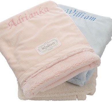 Kaloo perle personalised blanket baby gifts from bundles of joy kaloo perle personalised blanket baby gifts from bundles of joy negle Images