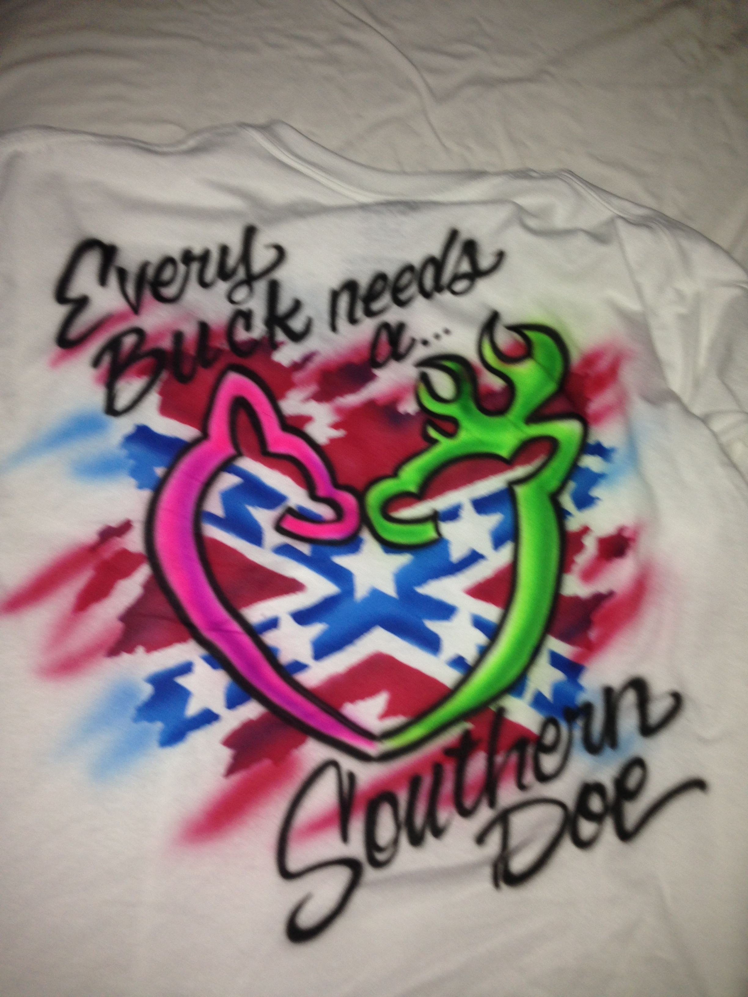 Airbrush Shirt Idea Inspiration And Ideas
