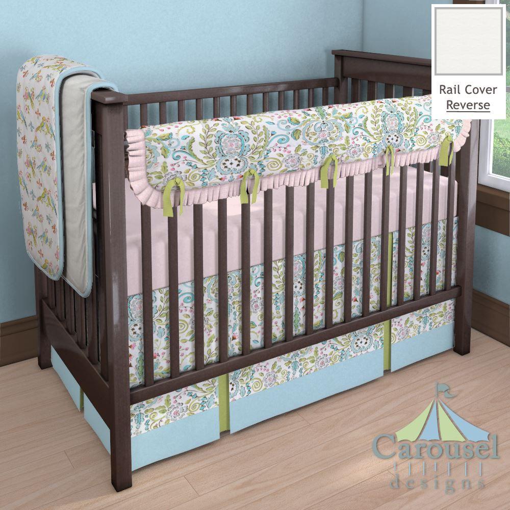 Custom Nursery Bedding Custom baby bedding, Carousel