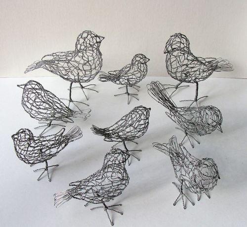 chicken wire | Roy\'s Honey Do List | Pinterest | Chicken wire, Bird ...