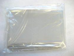 Ultraleichte Zeltunterlage aus Folie, jetzt in 2 Größen.