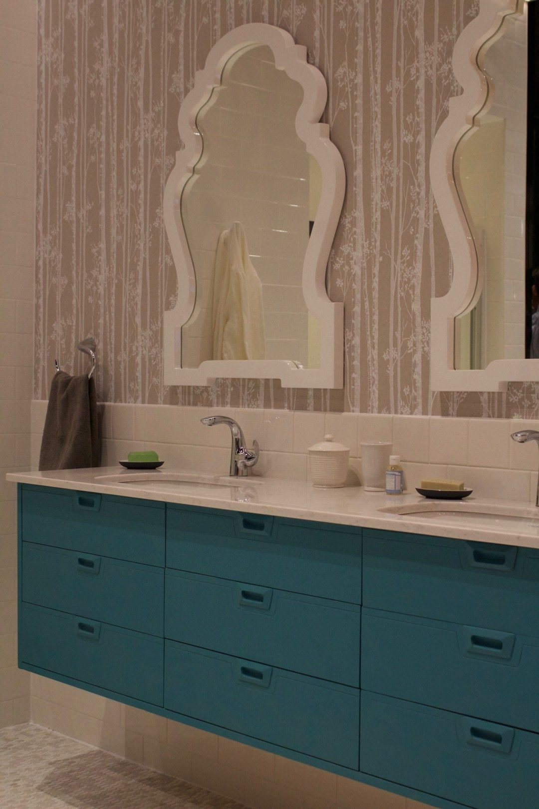 Biggest kitchen bath trends to carry you into bathrooms