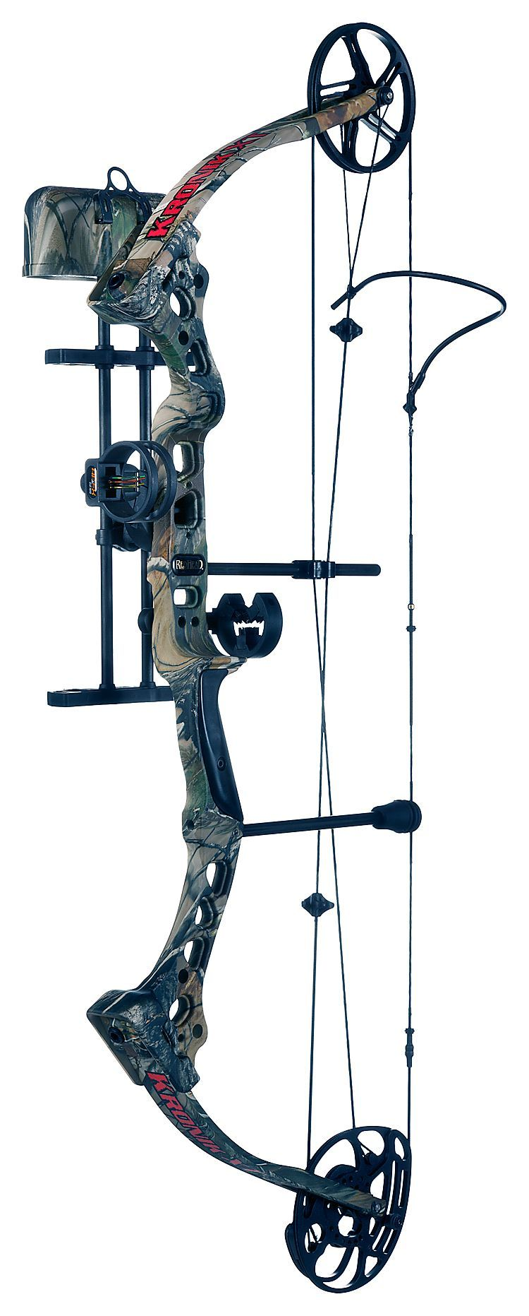 Redhead kronik compound bow packages