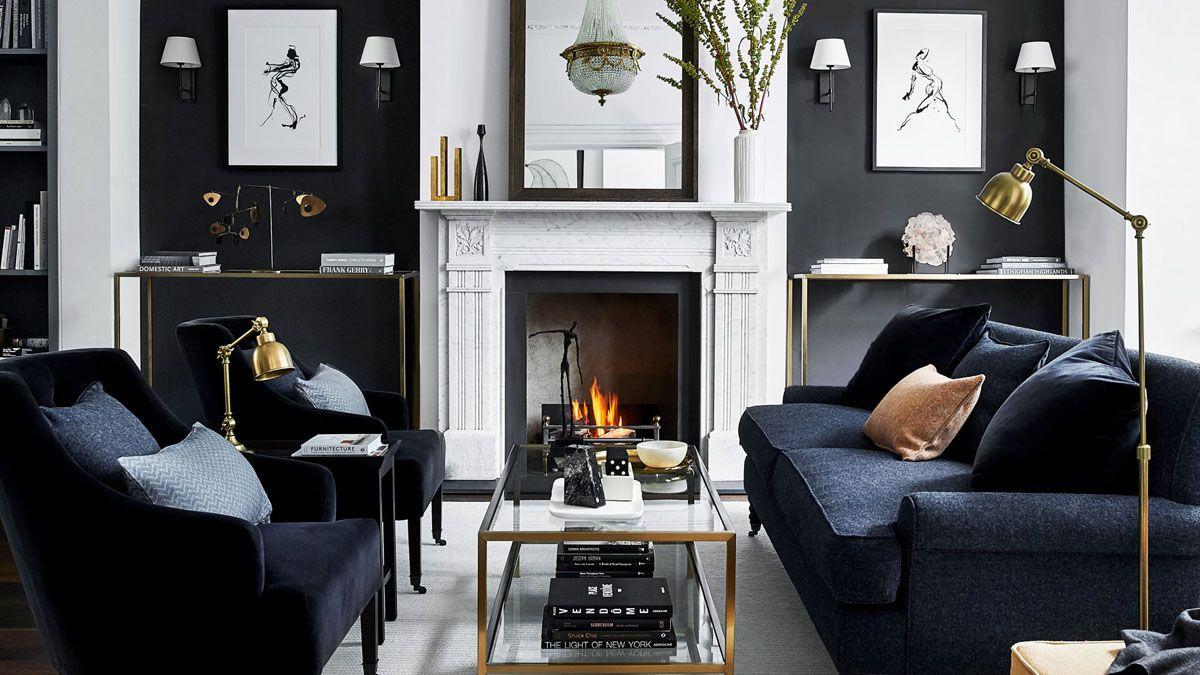 Living Room Ideas Uk 2020 Living Room Grey Living Room White Modern Furniture Living Room
