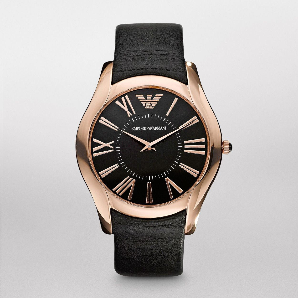 Emporio Armani Ar2043 Erkek Kol Saati Womens Watches Casual Watches Leather Watch
