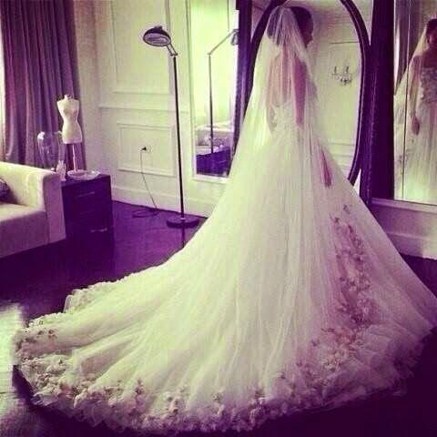 #dress #marriage #wedding