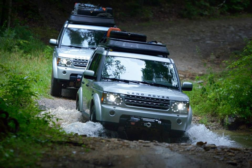 Land Rover Discovery (With images) Land rover, Range