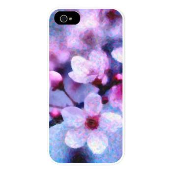 Cherry Blossom iPhone 5/5S Snap Case