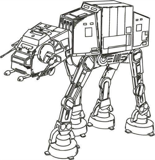 Pin En Printable Star Wars